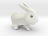 Little Bunny - V1 3d printed