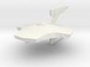 Reaver Class refit 3d printed
