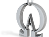 AlphOmega 3d printed Alpha Omega