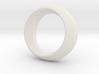 Opus Ring - Bracelet P=180mm 3d printed