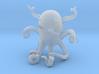 Octopus 46d 3d printed