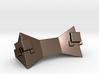 Geometric Chopstick Holder 3d printed
