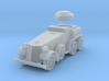 PV39D T4 (M1) Armored Car (1/87) 3d printed