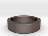 Basic Ring US5 1/4 3d printed
