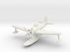Curtiss SC-1 Seahawk 1/285 6mm 3d printed