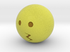 Emoji6 3d printed