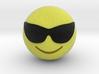 Emoji13 3d printed