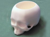 Skull Pot V1 - H48MM 3d printed