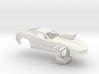 1/25 2014 Pro Mod Corvette 3d printed
