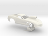 1/18 2014 Pro Mod Corvette 3d printed