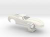 1/18 2014 Pro Mod Corvette No Scoop 3d printed