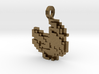 [Stardew Valley] Chicken Charm 3d printed