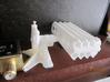 1/20 5 inch Rocket Launcher Mark 50 in Strong and  3d printed