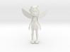 Fairy Figure 3d printed