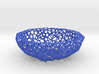 Little Bowl (15 cm) - Voronoi-Style #5 3d printed