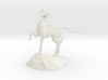 Scout Horse 3d printed