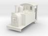 00n3 Freelance tank loco 24 3d printed