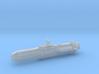 Mechanized Empire Battleship Mk 4 3d printed