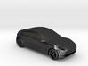 1/50 Tesla Model 3 3d printed