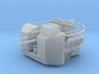 Bofors MKVI 1/128 3d printed
