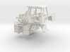 "4W305 Allis Chalmers ""Strong white flexible"" 3d printed"