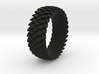 Scale Ring 2016 Size 11 3d printed