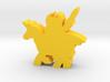 Game Piece, Warrior Pegasus 3d printed