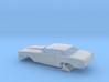 1/43 66 Nova Pro Mod No Scoop 3d printed