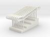 MOF Stair Rail(8)[72-1] 3d printed