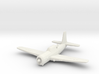 Vultee A-35 'Vengeance' 3d printed