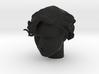 Adriana Lima Female Model Head Sculpt 3d printed