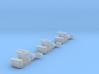 Passage a niveau / railroad crossing 3d printed