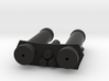 E-11 Power Cylinders v1.1 Profile B 3d printed
