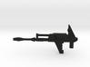 Prowl Gun 005 3d printed