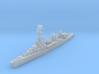 Pensacola class cruiser 1/4800 3d printed