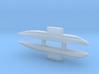 Kilo-class x 2, 1/3000 3d printed