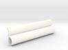DeAgo Millennium Falcon Pipes (rear) 3d printed