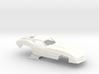 1/32 1963 Pro Mod Corvette No Scoop 3d printed