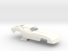 1/25 1963 Pro Mod Corvette No Scoop 3d printed
