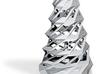 Xmas tree cage 3d printed