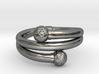 Bargard Ring Alfa  3d printed