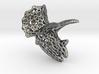 Triceratops Pendant  3d printed
