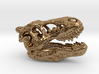 Tyrannosaurus rex pendant 25mm with loop 3d printed