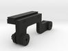 ROTJ Scope Mount (Standard M4 Version) 3d printed