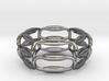 18 Padz Conduit Ring 3d printed