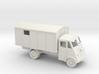 TT (1/120) Renault AHN Ambulance 3d printed