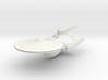 Yorktown Class REFIT BattleCruiser 3d printed