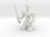 Chris Bot 3d printed