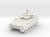Armoured Personnel Carrier 3d printed