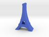 Game Piece, France Eiffel Tower 3d printed